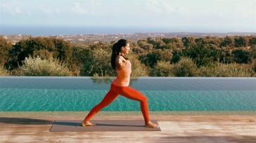 Meet Tara Lee – No 1 Best Selling Yoga Teacher DVDS