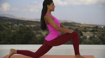 Feeling Blue - How Yoga Can Help