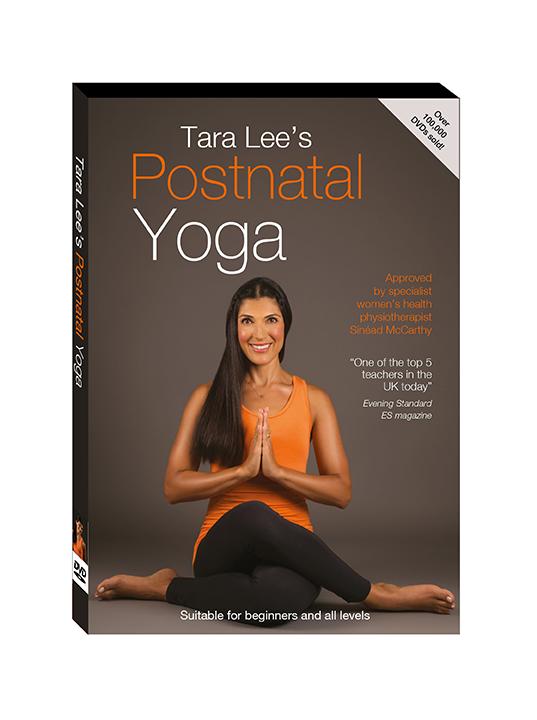Tara Lee's Postnatal Yoga