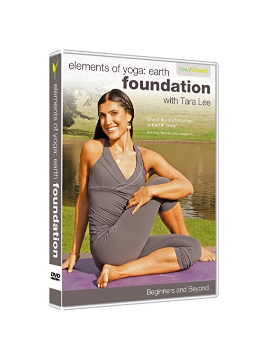 Elements of Yoga: Earth Foundation