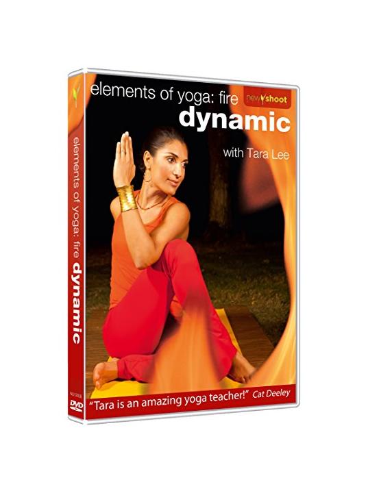 ELEMENTS OF YOGA: FIRE DYNAMIC