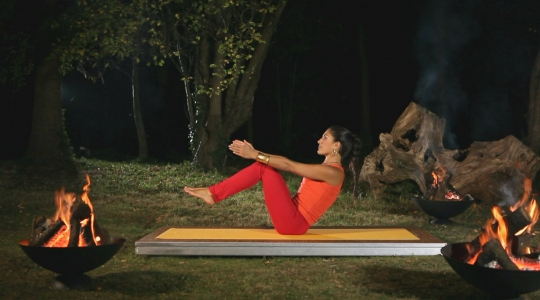 ELEMENTS OF YOGA: THE COLLECTION WITH TARA LEE (3-DISC BOXSET)